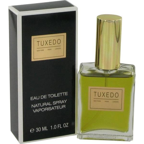 Tuxedo Perfume