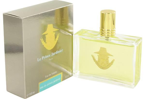 L'eau De Prince Jardinier Perfume