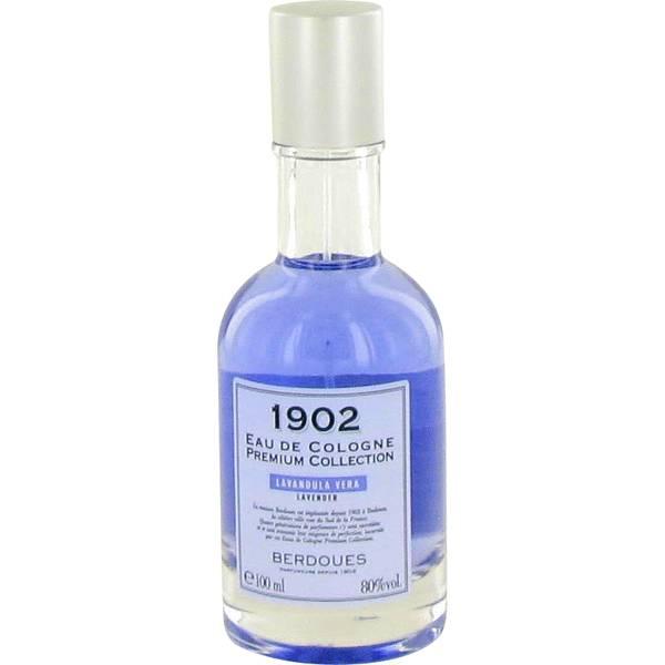 1902 Lavandula Vera Perfume
