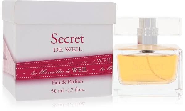 Secret De Weil Perfume