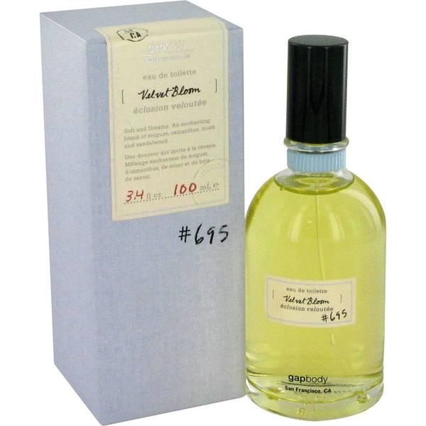 Velvet Bloom 695 Perfume