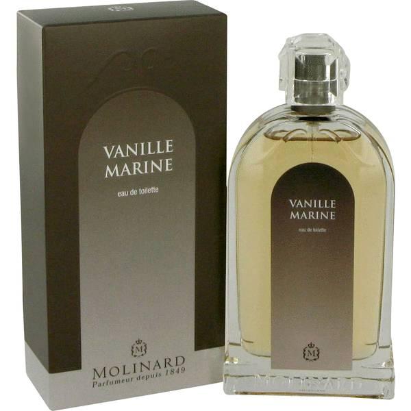 Vanille Marine Perfume