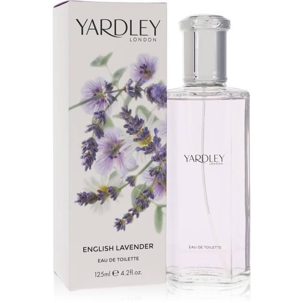 English Lavender Perfume