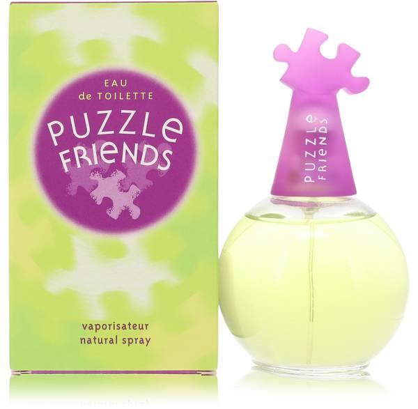 Puzzle Friends Perfume