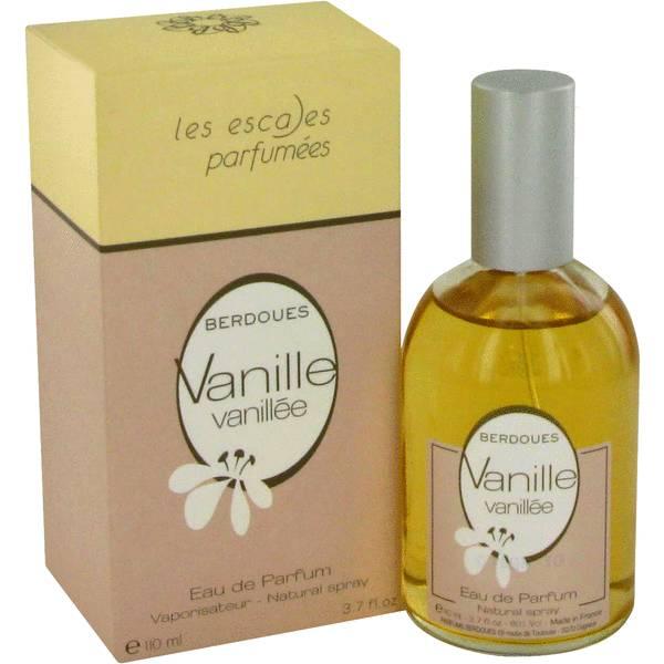 Vanille Vanille Perfume