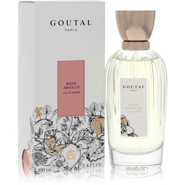 Rose Absolue Perfume