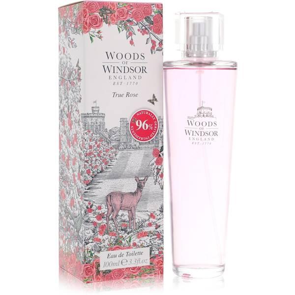 True Rose Perfume