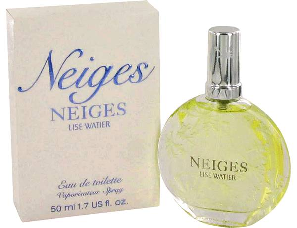 Neiges Perfume