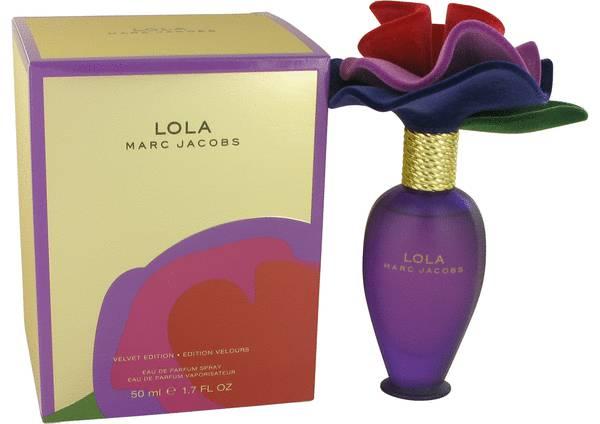 Lola Velvet Perfume