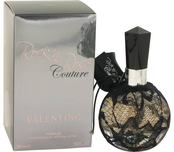 Rock'n Rose Couture Perfume