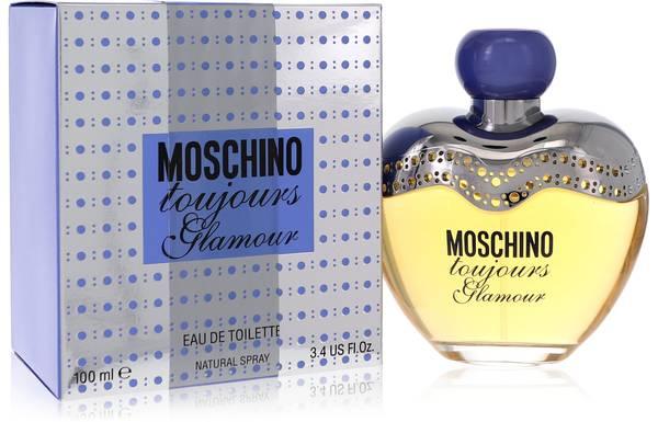 Moschino Toujours Glamour Perfume