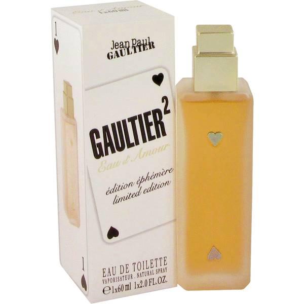 Gaultier 2 Eau D'amour Perfume