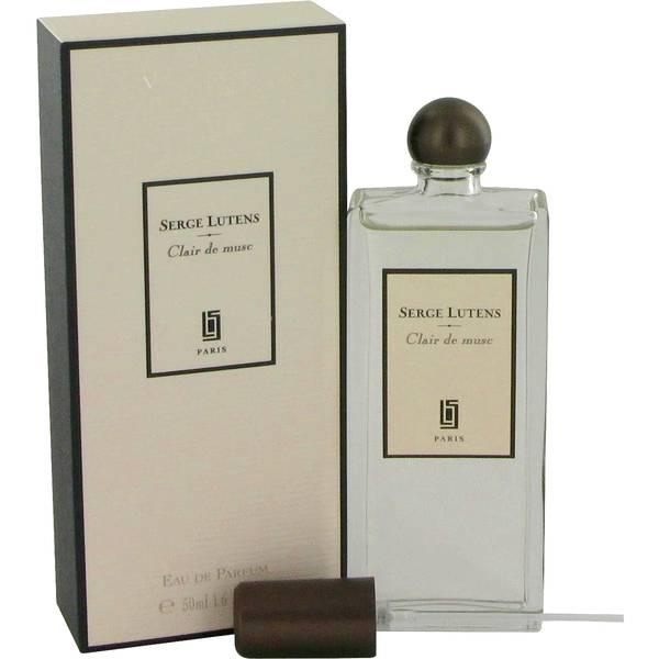 Clair De Musc Perfume