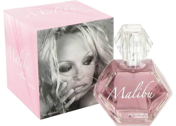Malibu Night Perfume