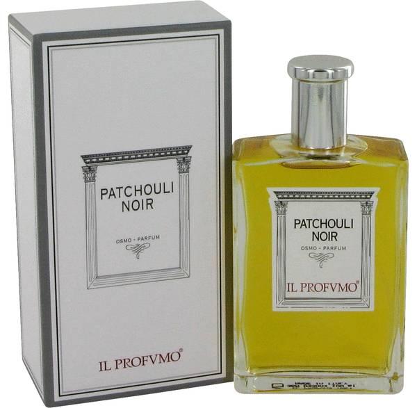 Patchouli Noir Perfume