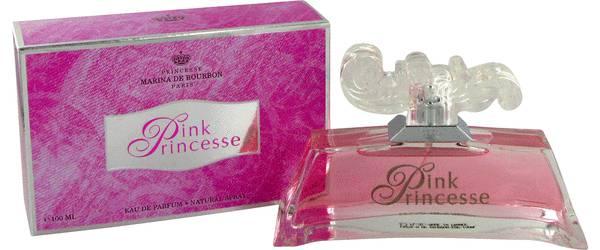 Marina De Bourbon Pink Princesse Perfume