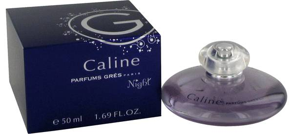 Caline Night Perfume