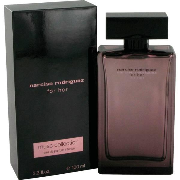 Narciso Rodriguez Musc Perfume