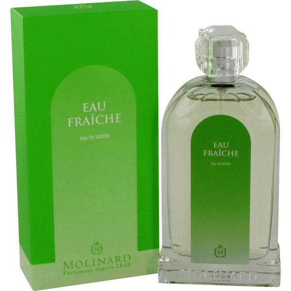 Eau Fraiche Molinard Perfume