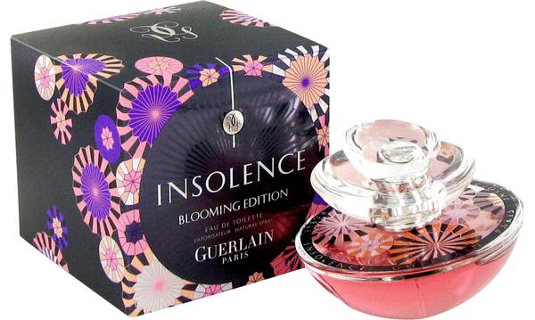 Insolence Blooming Perfume