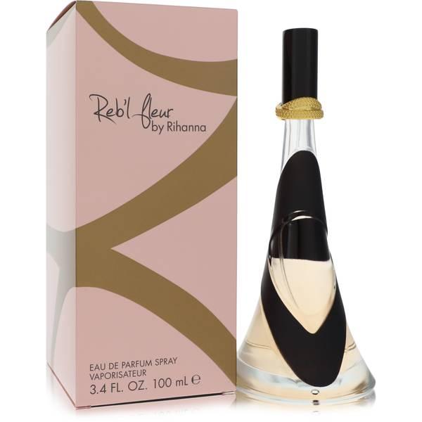 Reb'l Fleur Perfume