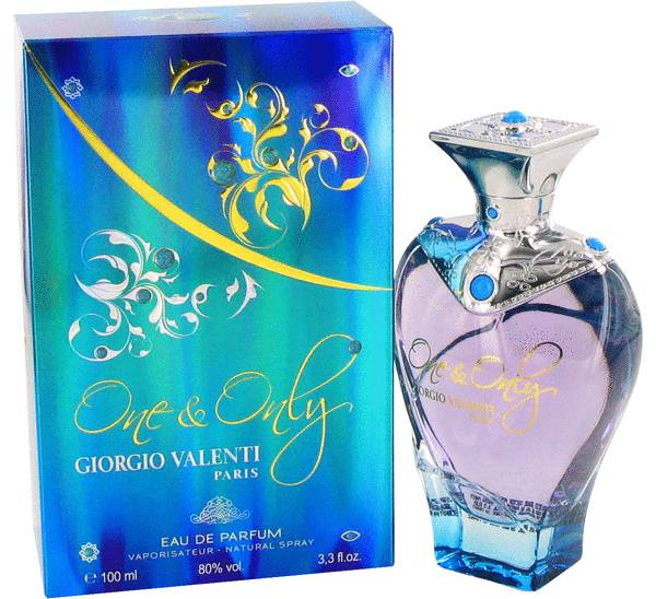 One & Only Perfume
