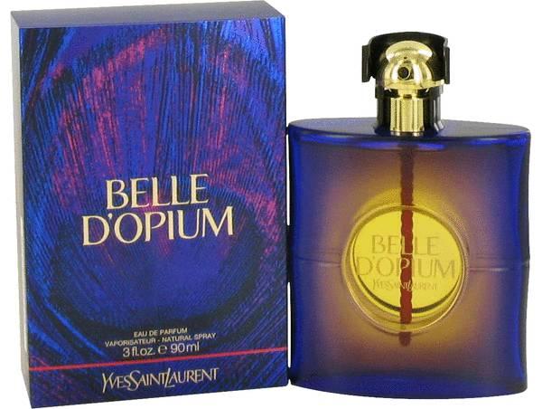 Belle D'opium Perfume