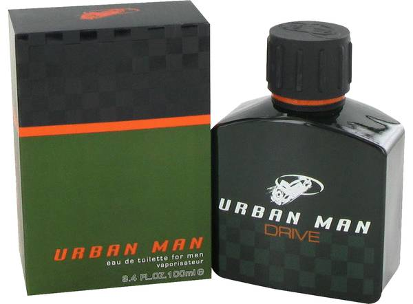 Adidas Urban Man Cologne