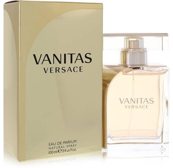 Vanitas Perfume