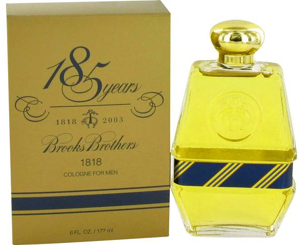Brooks Brothers 1818 Cologne