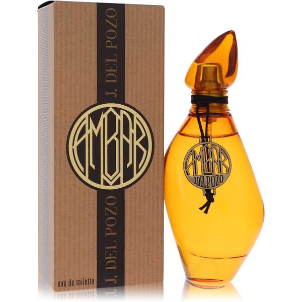 J Del Pozo Ambar Perfume