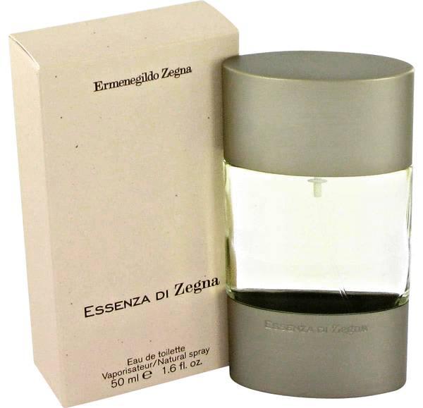 Essenza Di Zegna Perfume