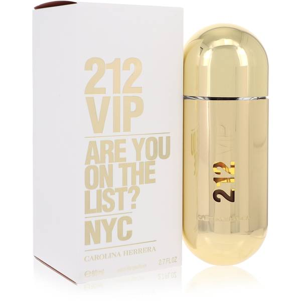 212 Vip Perfume