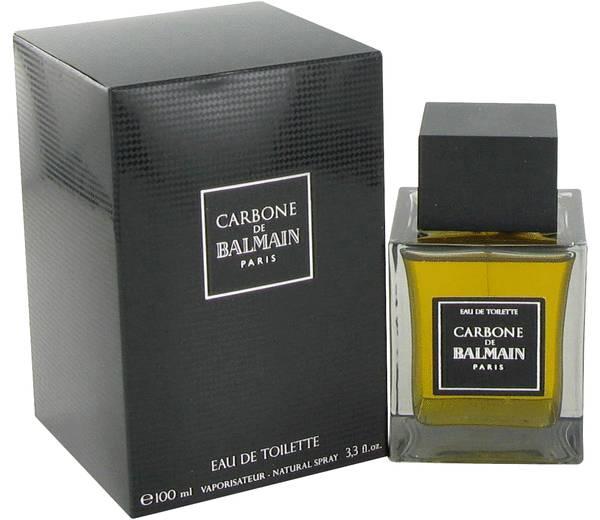 Carbone De Balmain Cologne