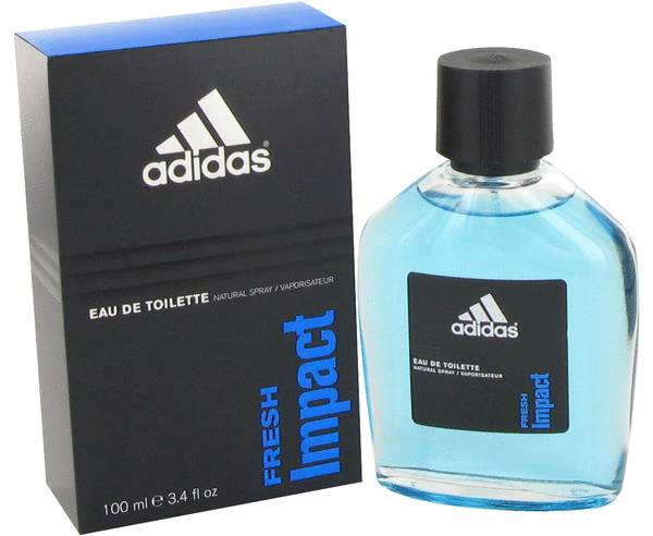 Adidas Fresh Impact Cologne