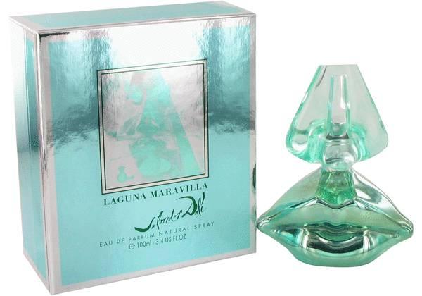 Laguna Maravilla Perfume