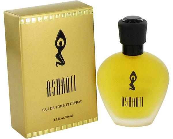 Ashanti Perfume