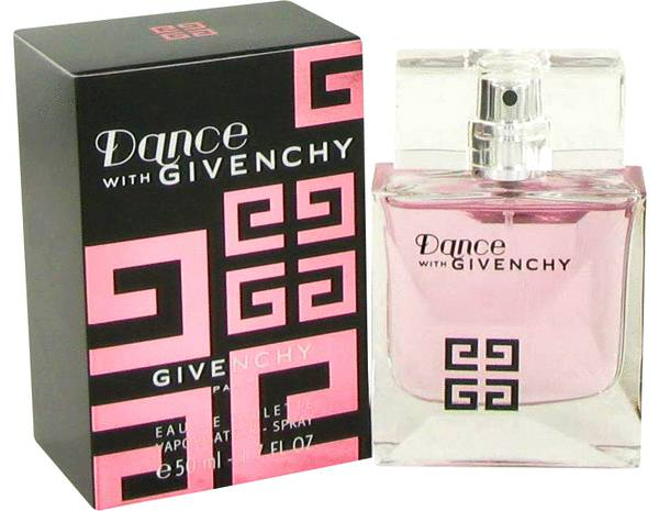 Dance With Givenchy Perfume