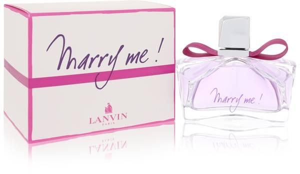 Marry Me Perfume