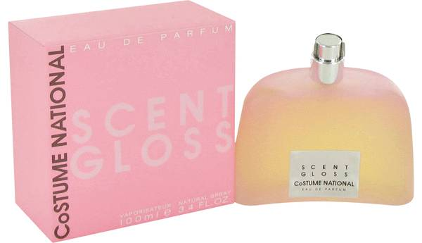 Costume National Scent Gloss Perfume