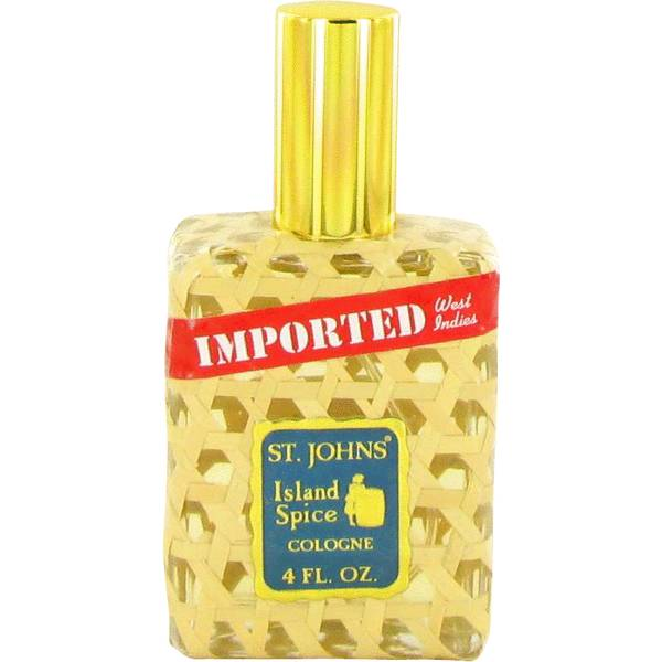 St. Johns Bay Rum Island Spice Cologne