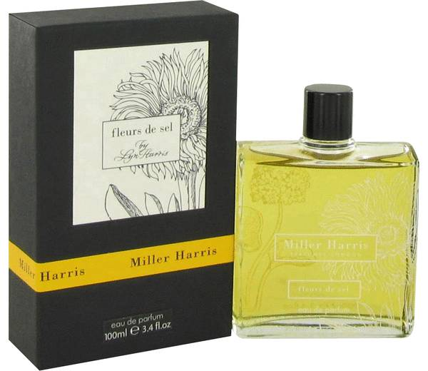 Fleurs De Sel Perfume