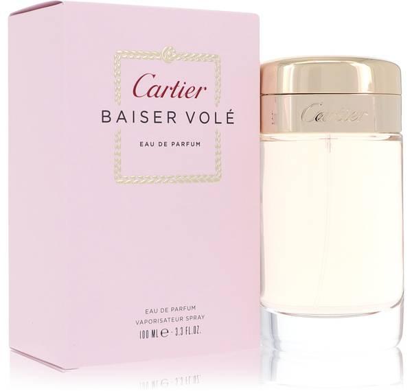 Baiser Vole Perfume