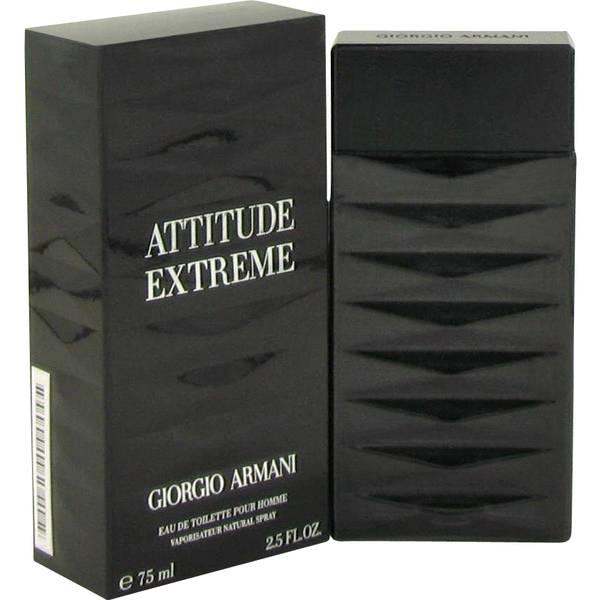 Attitude Extreme Cologne