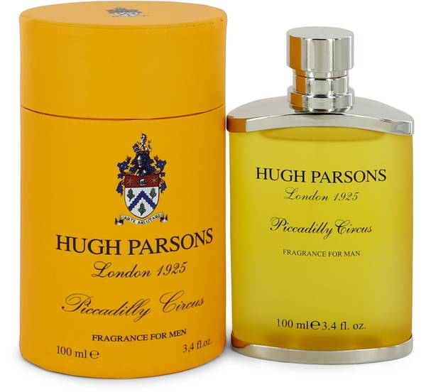 Hugh Parsons Piccadilly Circus Cologne