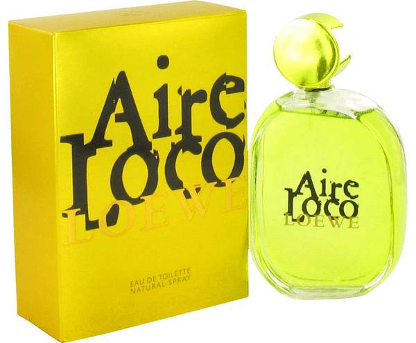 Aire Loco Loewe Perfume