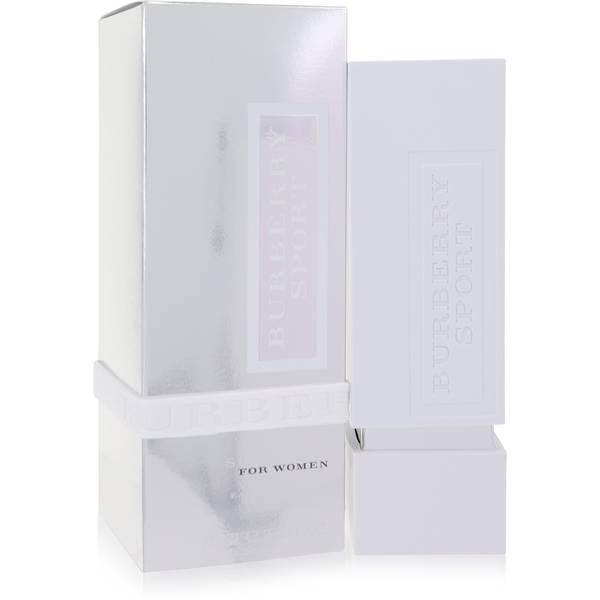 Burberry Sport Ice Perfume