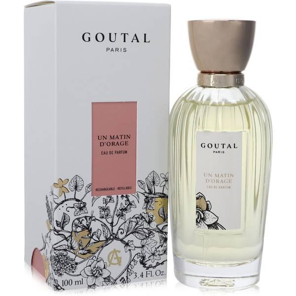 Un Matin D'orage Perfume