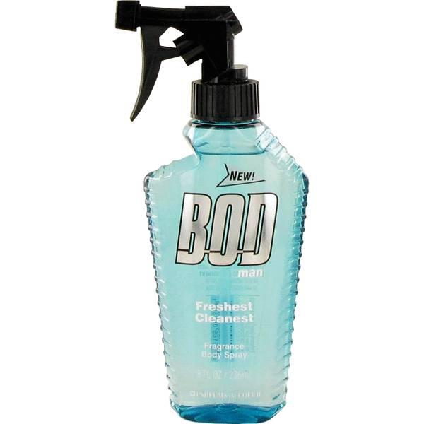 Bod Man Freshest Cleanest Cologne