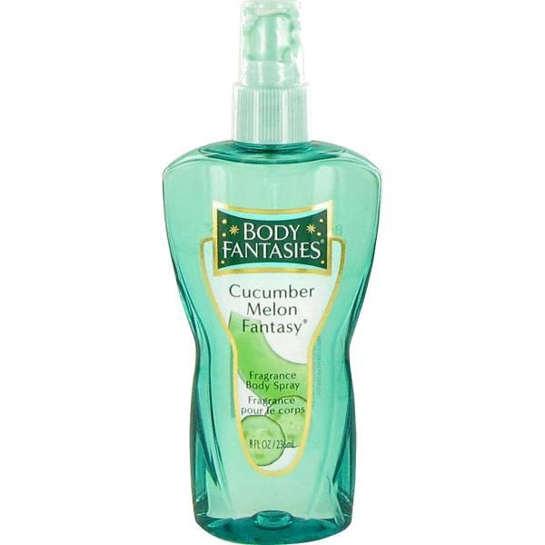 Body Fantasies Cucumber Melon Fantasy Perfume